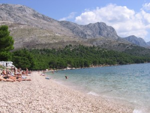 The camp Dole   is situated in Zivogosce, Makarska Riviera, 25 km south of  Makarska, not far from Drvenik. The size of the autocamp Dole is 10 ha and  it has ... da66df52a1bb